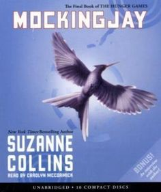 Mockingjay (The Final Book of the Hunger Games) « Library User Group