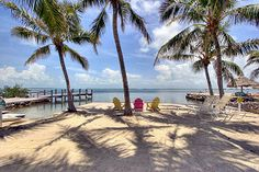 Bay Harbor Lodge, Key Largo, FL! This is where my heart resides!!