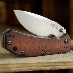 Custom ZT 0550 by worldofwoodcraft