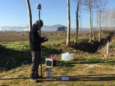 Després dels treballs de camp, l'ICGC prepara els primers mapes sobre l'energia d'aquest subsol També s'estudia en l'àmbit urbà de Girona, Salt i Vilablareix Geology, Europe, Studio