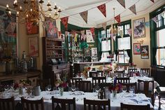 Arlene and David's Fun, Happy and Relaxed London Pub Wedding. By Lisa Devlin