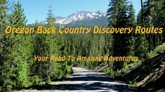 Bucket list of off road routes