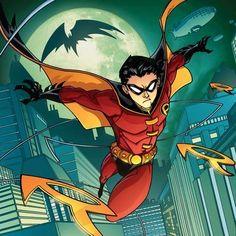 Robin - Tim Drake