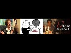 Dr. Frances Cress Welsing: 12 YEARS A SLAVE, RACISM & BLACK COWARDICE. It is what it is, not what you pretend it is!