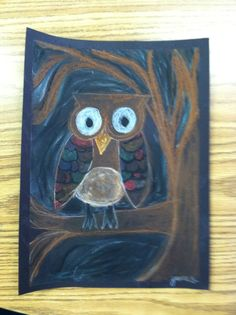 ART with Mrs. Smith