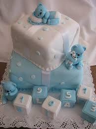 gâteau de baptême - Pesquisa Google