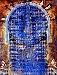 Orlando Agudelo-Botero Mosaico Morro. Global Art, Inspire, Paintings, Culture, Inspiration, Face, Mosaics, Artists, Photos
