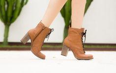 Take me out! Com botas tão lindas você não vai querer ficar em casa! ;) Foto by @produzirme  #tanaraboots ref. T0283