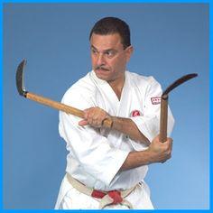 Artes Marciales del Mundo: noviembre 2012