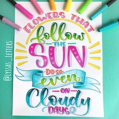 Watercolor Lettering, Hand Lettering Quotes, Doodle Lettering, Creative Lettering, Brush Lettering, Lettering Design, Calligraphy Quotes Doodles, Brush Pen Calligraphy, Calligraphy Cards