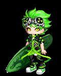 Green Surfer