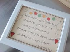 Winnie the Pooh art print cream by SweetMeadowDesigns on Etsy, $13.00