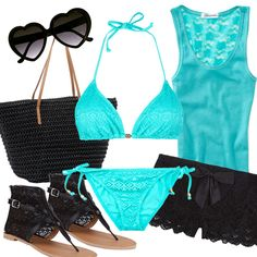 ReCreate these looks with accessories n more from Jeans Warehouse, Macy's, Payless Shoes & more at @Kukui Grove Center