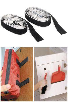 Panglică de prindere cu scai autoadezivă pentru fixări repetate ori de câte ori este necesar.Ideal pentru lucrări hobby şi decoraţiuni pentru croire individuală. Articol nr 3287000