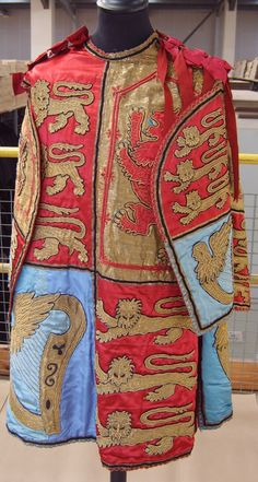 48 Best tabards images in 2017 | Medieval armor, Medieval