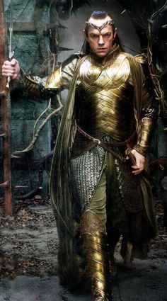 Lord Elrond | The Hobbit: The Battle of the Five Armies