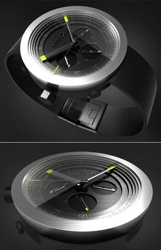 Minus 8 Watches