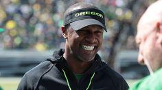 Oregon coach Taggart heading to FSU