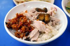 turkey rice | Taiwanese cuisine