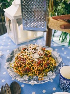 Slutty Low-Carb Pasta – The Londoner