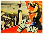 KING KONG LOBBY SCENE CARD # 3 POSTER 1933 FAY WRAY | Collecting Classic Monsters