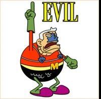 Image result for good vs evil funny