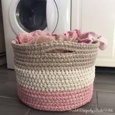 Image result for crochet basket with lid pattern