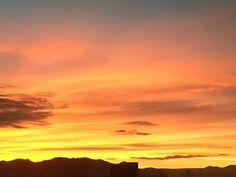Difuminados #sunset #puestadesol #Aguascalientes #Aguascalientes #México #AgsMx #atardecer
