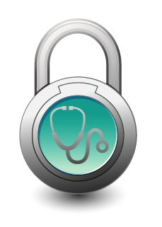 Hassle free, highly secured patient medical record