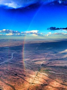 Don't miss out on this gorgeous view! ww.rainbowryders.com