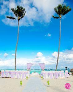 Beach Wedding Location :)