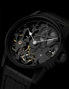 WatchMann.com: Schaumburg Watches