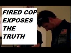 """THIS is what Common Core """"Standards"""" are about for teachers. Who is reporting on this underhanded way to corrupt small towns, departments, school boards.   FIRED COP exposes the truth about the U.S GOV! (Martial Law FEMA Camps L..."""