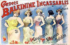 Vintage Labels 1900 by Antoon's Foobar, via Flickr