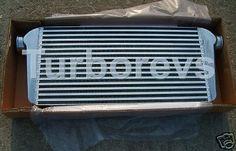 NEW MITSUBISHI EVO 1 2 3 4 5 6 FRONT MOUNT INTERCOOLER in Engine Tuning Parts | eBay