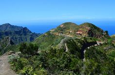 The top 10 stunning views on Tenerife. There's no need to travel halfway around the world to enjoy exotic, sub-tropical scenery when you've got Tenerife only a few hours away.