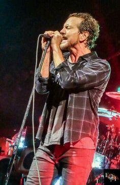 Eddie Vedder Gorgeous Man.