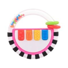 Sassy Better Electronic Toys - Piano
