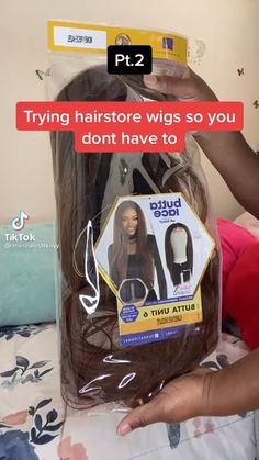 Classy Hairstyles, Baddie Hairstyles, Black Girls Hairstyles, Hair Ponytail Styles, Curly Hair Styles, Natural Hair Styles, Black Hair Makeup, Black Hair Care, Beauty Supply Store Wigs