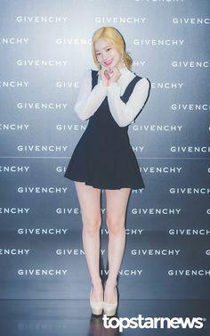 Dahyun-Twice 180807 Givenchy Beauty Store Opening Event Luna Fashion, Kpop Fashion, Korean Fashion, Kpop Girl Groups, Korean Girl Groups, Kpop Girls, J Pop, Girly Girl Outfits, Givenchy Beauty