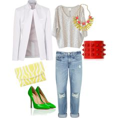 """""""Untitled #297"""" by char2709 on Polyvore"""