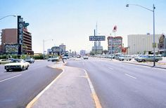 Las Vegas, 1967 | Hemmings Daily