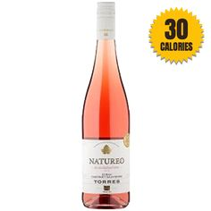Natureo Rose is the essence of a great wine which is created for all those who wish to enjoy the pleasures offered by the land with all of the flavour yet a minimal amount of alcohol.  A very high quality rosé wine with an alcohol content of 0.5 and exceptional flavour, Natureo Rosé is the first de-alcoholised red wine in Spain. It's designed for you, made in consideration of your needs and those moments in life that require all-natural healthiness.