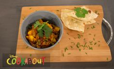 One of the most delicious South African meals you get is a Cape Malay curry. And this is one you can easily make at home!