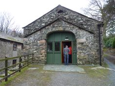 Fell and Rock climbing club Coach House - Birkness Buttermere