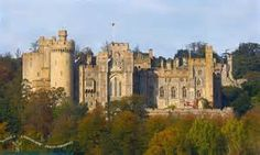 Arundel Castle - Yahoo Image Search Results