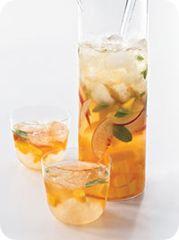 pretty cocktail recipes