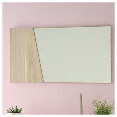 Found it at AllModern - Swen Wall Mirror