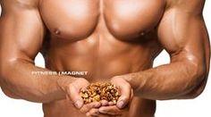 7 Lebensmittel, mit denen du den Proteingehalt deiner Mahlzeiten erhöhen kannst  - Muskelaufbau Eiweiss Ernährung Mahlzeiten Protein