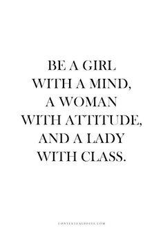 I want to frame this and put it in my lol girls room, to show her how to be a girl!